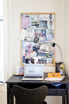 No Room for a Home Office? Design Ideas & Inspirations | Apartment Therapy