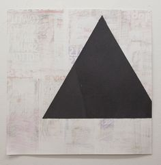 Lucy Coggle: Triangle, 2012
