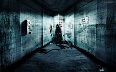 horror wallpapers looking scary creepy backgrounds ghost stories