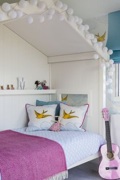 How to design a children's room by interior designer, Laura Stephens - Wear & Where