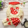 2015 New Baby Girls clothing sets Children's spring autumn clothes set kids Cartoon suit set cotton baby 2Pcs Clothing