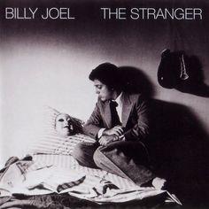 ZEPPELIN ROCK SABBATH: Billy Joel - The Stranger (1977): Crítica del disc...