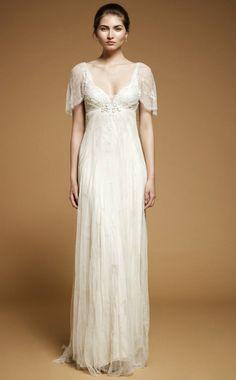 Jenny Packham 2012 Bridal