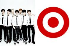 Go Shopping At Target And We'll Tell You Which BTS Member Is