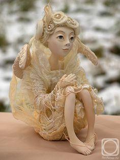 Nadezhda Sokolova dolls .. Talk to LiveInternet - Russian Service Online Diaries
