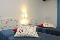 Lovely double room at Pousada de Juventude de Alijó, Vila Real, Portugal Bed, Portugal, Furniture, Home Decor, Youth, Decoration Home, Stream Bed, Room Decor, Home Furnishings