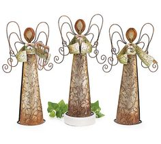 Tin Garden Angels – HD3 Creative Group