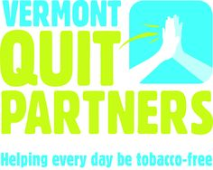 Ready to quit? Contact your #Vermont Quit Partner today!