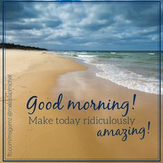 Good morning to all my lovely friends everywhere.