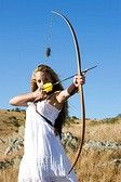 Archery Stock Photos / Pictures / Photography / Royalty Free Images at Inmagine
