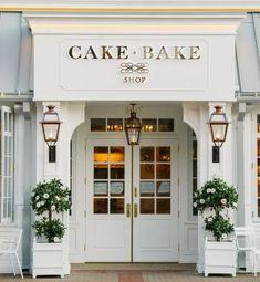 Bakery Decor, Bakery Interior, Coffee Shop Interior Design, Coffee Shop Design, Boutique Interior, Salon Interior Design, Cake Shop Design, Bakery Design, Cafe Design