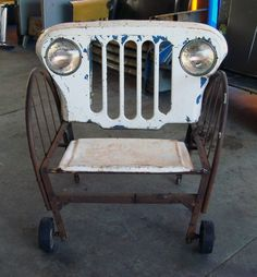 Vehicular Furnishings and Automotive Decor muy especial