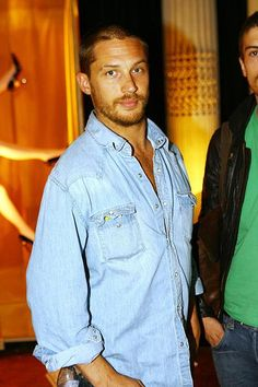 Handsome ...truely handsome