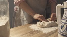 Video | How to Make Memorial Bread | Meetings, Assemblies, and Conventions