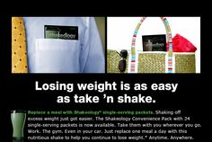 On the go alot? Shakeology can help! Follow the link and read more.