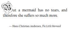 Mermaids tears