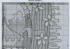Solo Patrones Punto Cruz (pág. 171) | Aprender manualidades es facilisimo.com