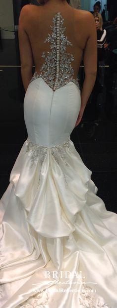 Simone Carvalli http://www.bridalreflections.com/bridal-dress-designers/simone-carvalli
