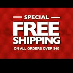 Yep!!! we now have free shipping on all orders $40 or more from April 1st to April 30th! (US Only)  Use promo code FREE40 at www.nokyem.com (Can not be used with any other coupon code )  #TeamJesus #MotherNaturesGiftToYou #TeamNatural #blog #vlog #hair #hairproducts #bloggers #vloggers #naturalhair #naturalhairdontcare #kinkycurly #curlyhair #naturalhaircommunity #naturalhairjunkies #kinkyhair #coilyhair #curlygirlsrock #naturalgirlsrock #naturalhairjourney #twa #business #businesswoman…