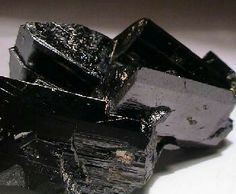 Chevkinite is a rare stone and is radioactive and although the level is low it still needs to be handled with care