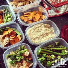 Because eating healthy makes you feel good from the inside out. When first starting a meal plan if you never planned your foods like this before it can be overwhelming. Instead of focusing on perfectly executing each meal focus on the changes to your habits and behaviors. Begin to appreciate how much smoother your days go when you grocery shop and have plenty of healthy food choices already planned out for yourself look at how much money you are saving by not eating out as frequently focus…