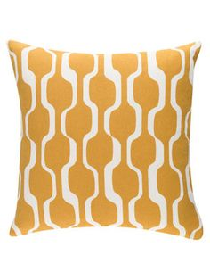 Trudy Vivienne Pillow by Artistic Weavers at Gilt