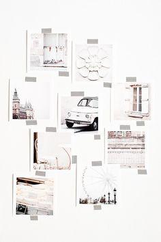 #white inspiration