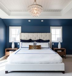 Benjamin Moore Van Deusen Blue Paint Colors Ici Paints