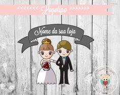 Logomarca wedding 01