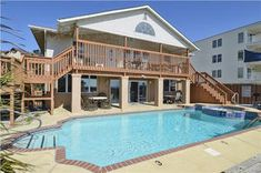 Myrtle Beach Vacation Rentals specializes in oceanfront beach home and condo vacation rentals. Choose from 100