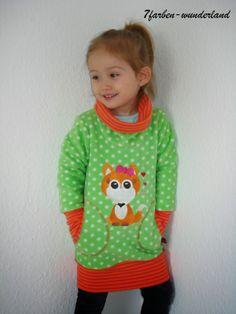 Pullover mit Kuschelkragen