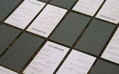 Miles Design: William Roam Identity and Collateral