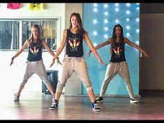 Alvaro Soler - El Mismo Sol - Fitness Dance Zumba Choreography - YouTube
