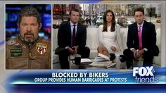 'Bikers for Trump' to Form 'Wall of Meat' If Inauguration Protests Get Out of Hand http://insider.foxnews.com/2017/01/14/bikers-trump-wall-meat-inauguration-day-protests-donald-trump