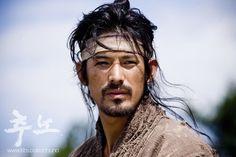 Oh Ji Ho in Chuno