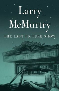 McMurtry is my guilty pleasure