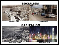 OBAMA DID WHAT? AGAIN? What Can Hong Kong And Cuba Teach Us About Economic Policy?   Zero Hedge