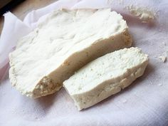 A relatively painless tutorial on how to make your own fresh tofu without any special equipment.