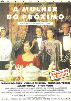 A Mulher do Próximo Realizador: José Fonseca e Costa 1988