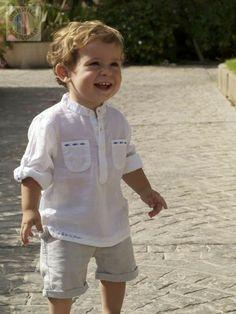 Baby Boy Dress, Baby Girl Dresses, Baby Boy Outfits, Kids Outfits, Baby Boy Fashion, Toddler Fashion, Kids Fashion, Toddler Boys, Kids Boys