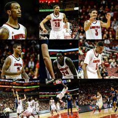 2012 Louisville Cardinals