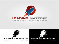 Leading Matters Contest by cabaru