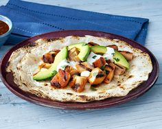 10 Amazing Chicken and Avocado Recipes