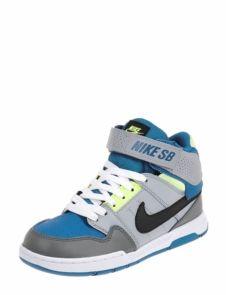 Nike Mogan sportieve sneakers van Nike - Kinderschoenen - Kinderschoenen jongens - Sneakers hoog - Schuurman Schoenen | Dat past me wel ...