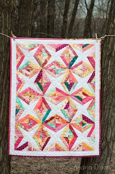 Helena's Quilt by @Andria Olson