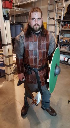 Rollo Cosplay for ECCC 2016