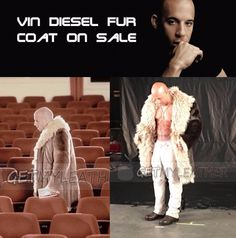 On people demand, Getmyleather store brings you the Triple X 3 Vin Diesel Fur coat and there is a sale on it, grab it now and get free shipping and free gifts offers.  #Vindiesel #xxx3 #furcoat #menwear #winterwear #winter #fur #classy #stylish #celebswear #fashion