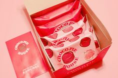 Aesthetic Food, Food Packaging, Food And Drink, Sweets, Snacks, Korean, Kitchen, Travel, Style