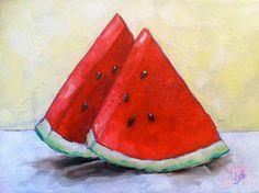 Sarah B. Lytle Original Oils - newest lesson painting