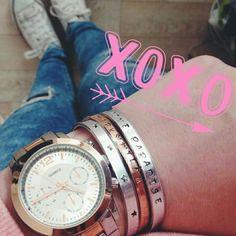 Slagletter armbanden bymill €7,95 per stuk. http://iconosquare.com/by.mill